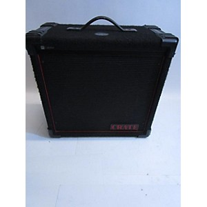 Pre-owned Crate Gc112gt Guitar Cabinet by Crate
