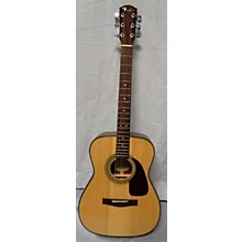 Fender Gc23s Acoustic Guitar