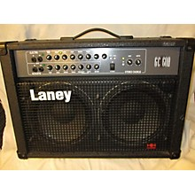 Laney Gc60a Guitar Combo Amp