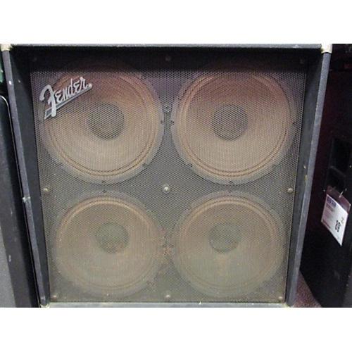 Fender Ge412 Guitar Cabinet