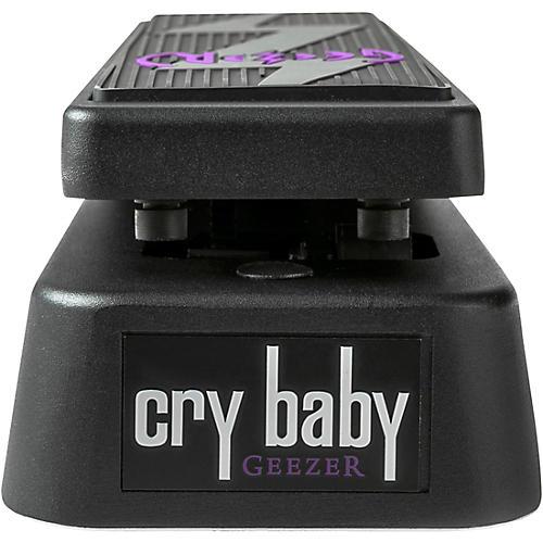 dunlop geezer butler crybaby bass wah effects pedal guitar center. Black Bedroom Furniture Sets. Home Design Ideas