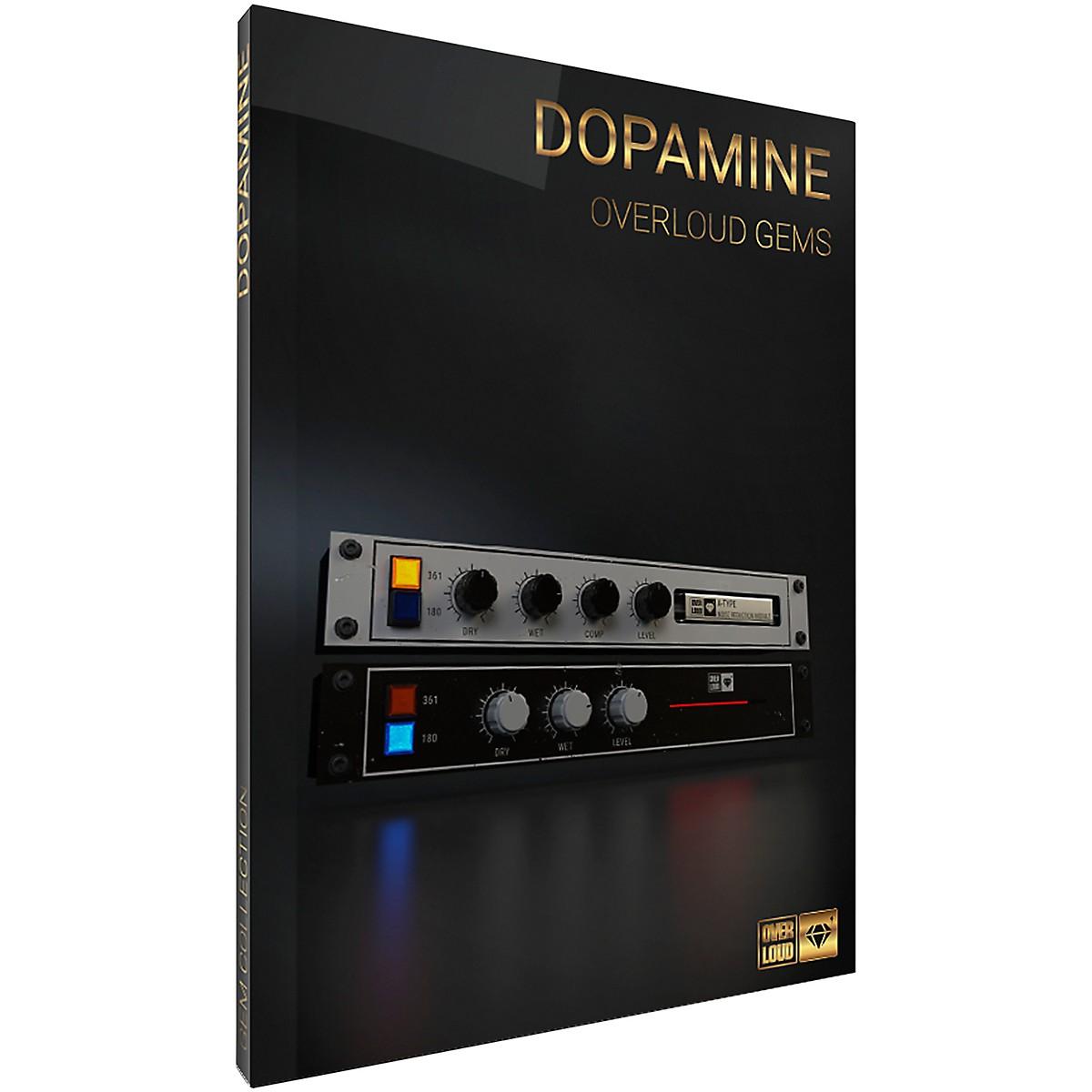 Overloud Gem Dopamine