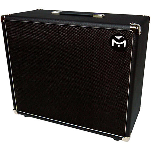 Mission Engineering Gemini GM1-BT 1x12 110W Guitar Cabinet with Bluetooth Interface