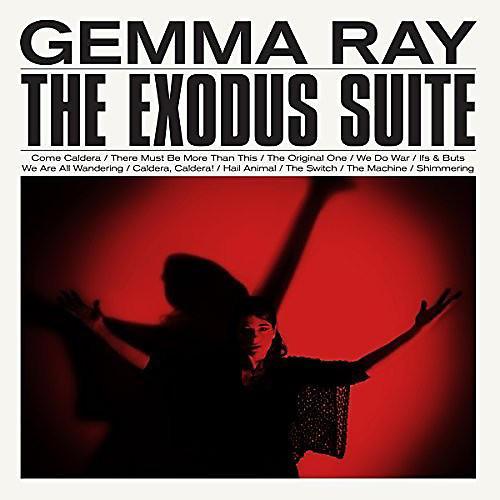 Alliance Gemma Ray - Exodus Suite