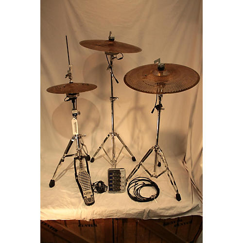 used zildjian gen 16 electric cymbal guitar center. Black Bedroom Furniture Sets. Home Design Ideas