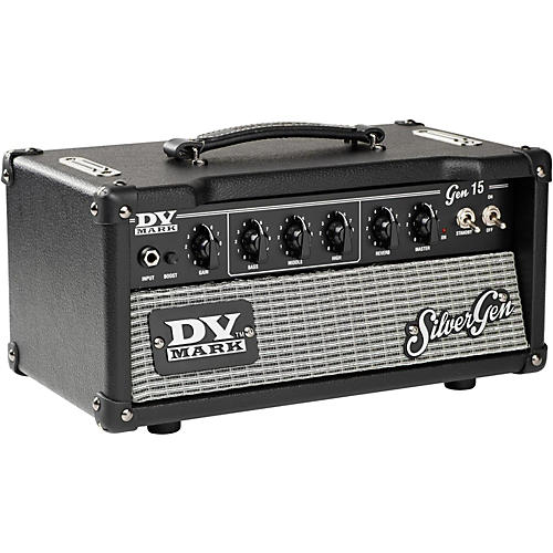 DV Mark Gen15 15W Tube Guitar Amp Head
