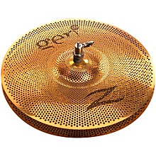 Gen16 Buffed Bronze Hi Hat Cymbal 13 in.