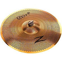 Zildjian Gen16 Buffed Bronze Splash
