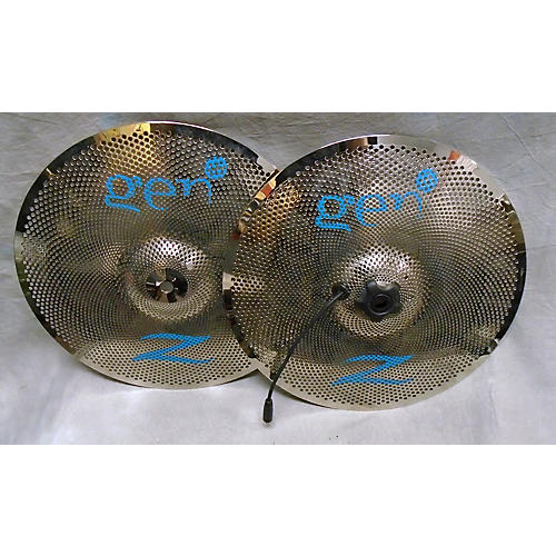 Zildjian Gen16 Hi Hat Set 13