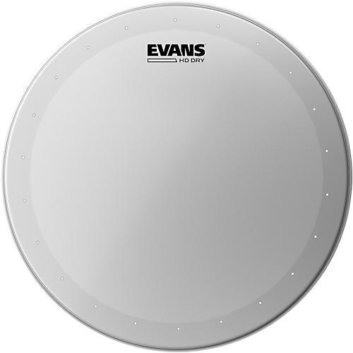 Evans Genera HD Dry Batter Coated Snare Head
