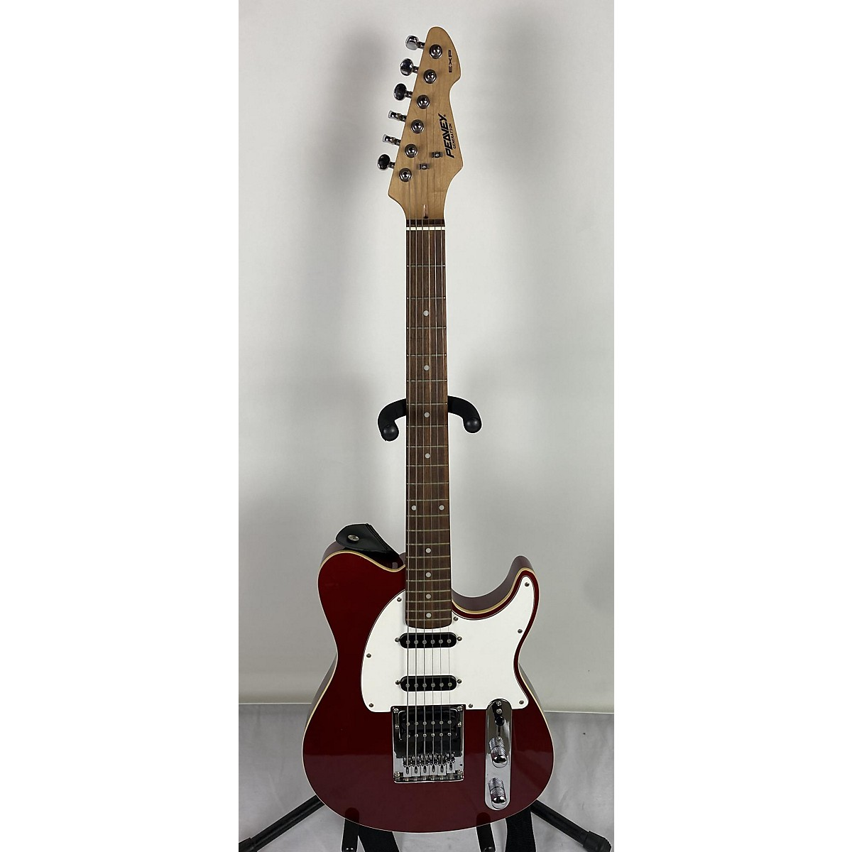 Peavey Generation EXP T-Style HSS Solid Body Electric Guitar