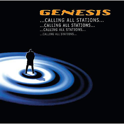 Alliance Genesis - Calling All Stations (1997)