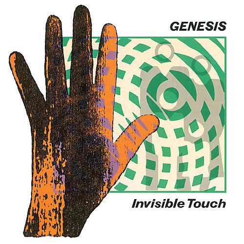 Alliance Genesis - Invisible Touch (1986)