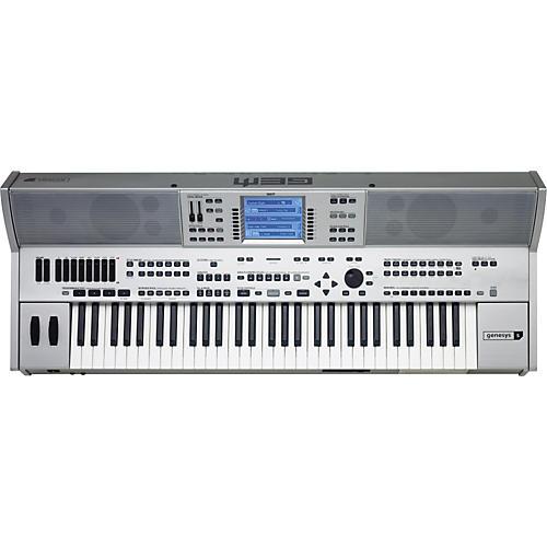 Gem Genesys S Multimedia Keyboard Workstation