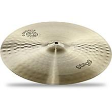 Genghis Series Medium Crash Cymbal 16 in.