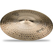 Stagg Genghis Series Medium Ride Cymbal