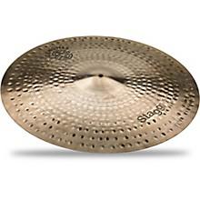 Genghis Series Medium Ride Cymbal Level 2 20 in. 190839862037