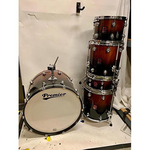 Premier Genista Drum Kit