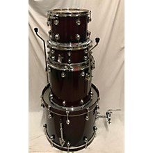 Premier Genista Maple Drum Kit