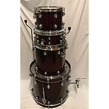Premier Genista Maple Drum Kit