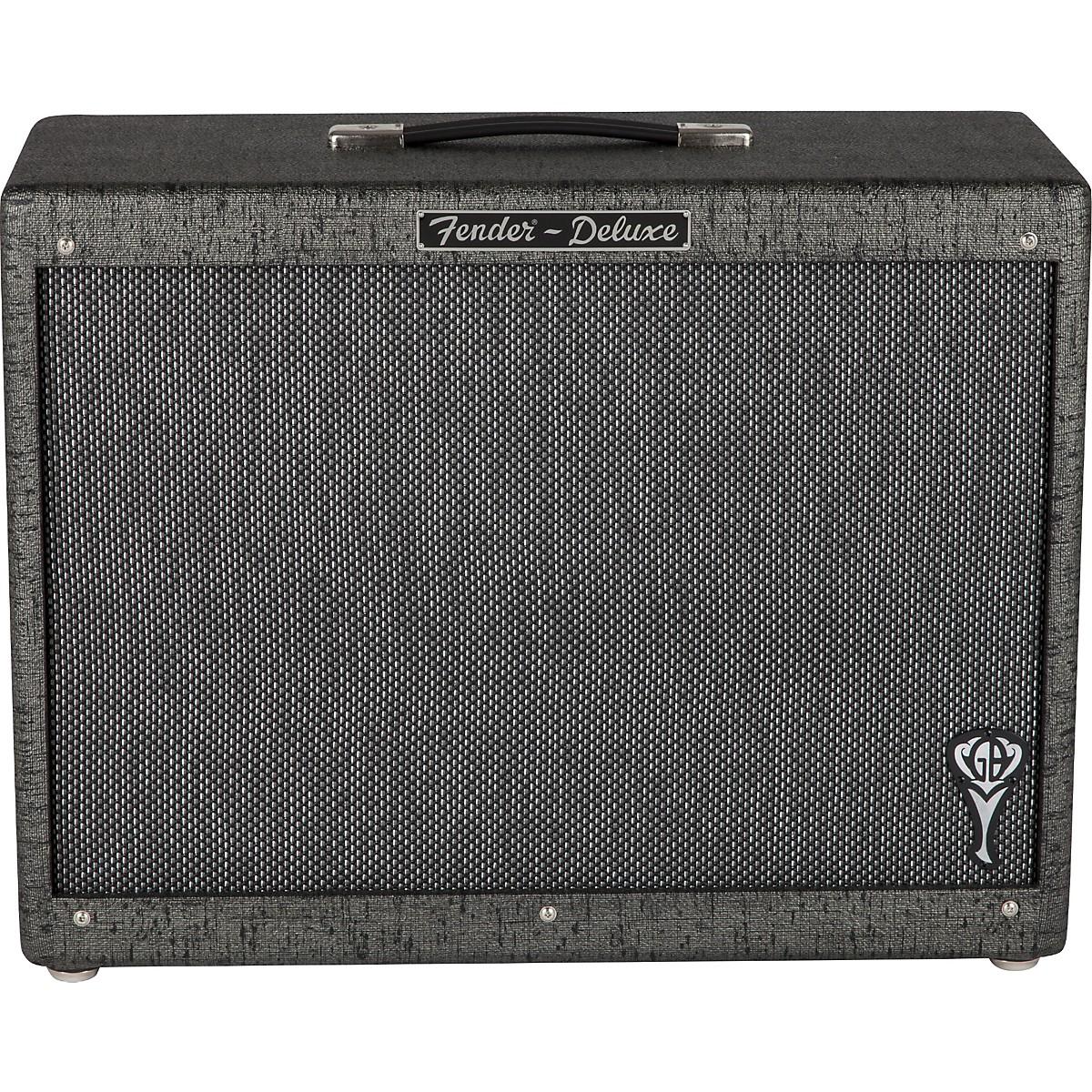 Fender George Benson Signature Hot Rod 1x12 Guitar Cab