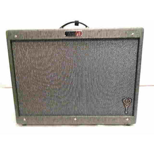 Fender George Benson Signature Hot Rod Deluxe 40W Tube Guitar Combo Amp