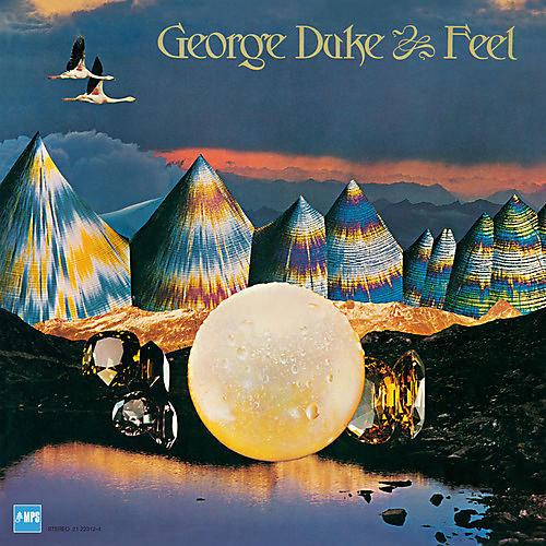 Alliance George Duke - Feel