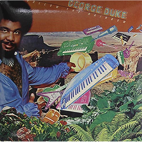 Alliance George Duke - Follow the Rainbow
