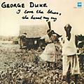 Alliance George Duke - I Love the Blues / She Heard My Cry thumbnail