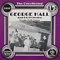 Alliance George Hall & Orchestra - Uncollected thumbnail
