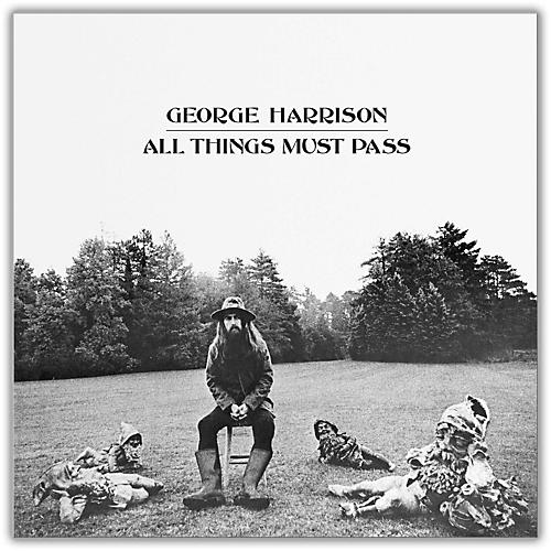 Universal Music Group George Harrison - All Thing Must Pass [3LP]