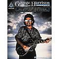 Hal Leonard George Harrison Anthology Guitar Tab Book thumbnail