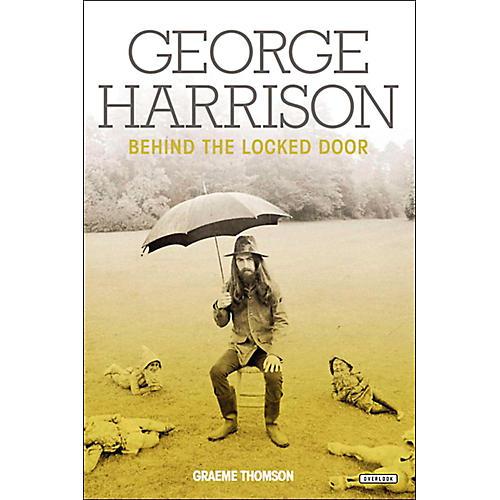 Alfred George Harrison: Behind the Locked Door - Hardcover Book