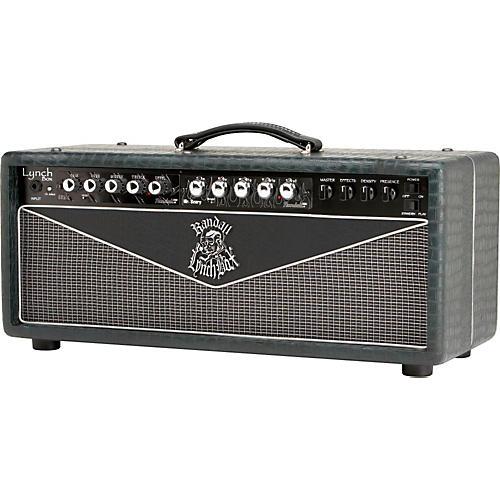 Randall George Lynch Signature Lynch Box Series RM50HLB2 50W Tube Guitar Amp Head