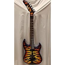 ESP George Lynch Tigerburst Gl-sbt Solid Body Electric Guitar