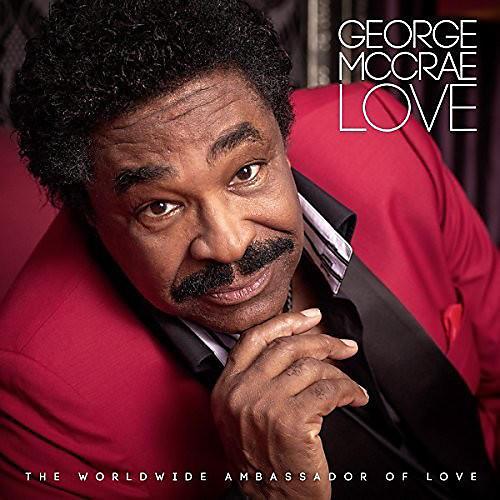 Alliance George McCrae - Love
