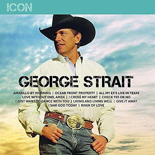 Alliance George Strait - Icon