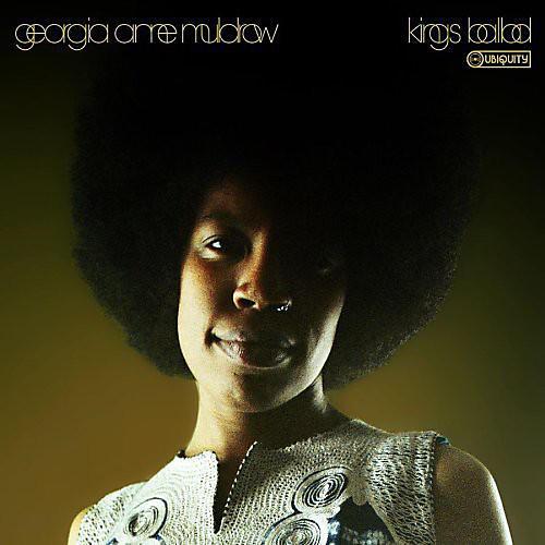 Alliance Georgia Anne Muldrow - Kings Ballad