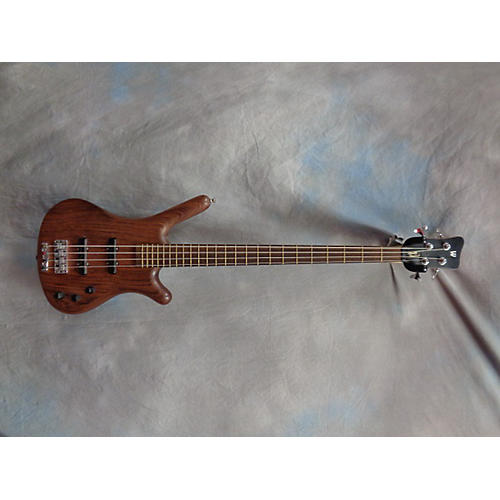 Warwick German Corvette Standard 4 String Electric Bass Guitar