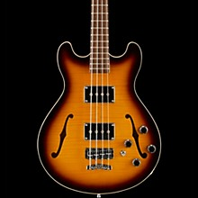Warwick German Pro Series Star Bass Electric Bass Guitar Vintage Sunburst