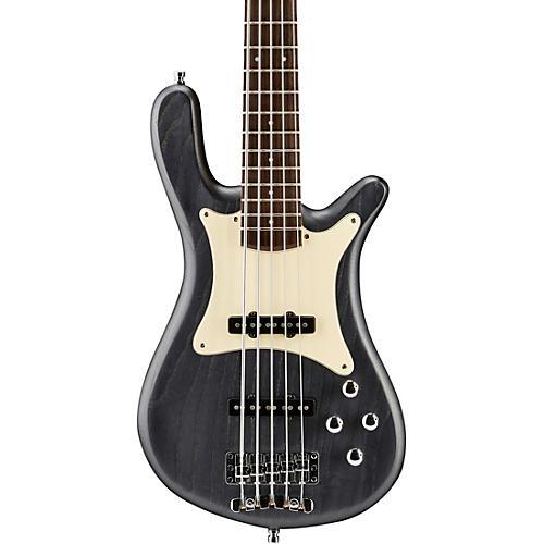 Warwick German Pro Series Streamer CV 5-String Electric Bass Guitar