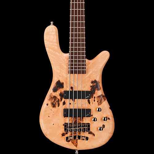 Warwick German Pro Series Streamer STI 5-String Bass Limited Edition