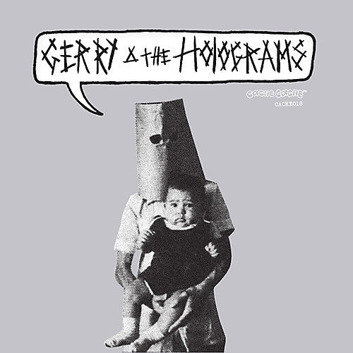 Alliance Gerry & the Holograms - Gerry & The Holograms