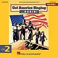 Hal Leonard Get America Singing ... Again! Vol 1 CD Two Volume One CD 2 thumbnail