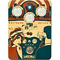Orange Amplifiers Getaway Driver DI Box and Drive Effects Pedal thumbnail