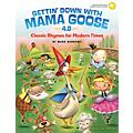 Hal Leonard Gettin' Down with Mama Goose 4.0 (Classic Rhymes for Modern Times) CHORAL Composed by Mark Burrows thumbnail
