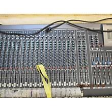 Yamaha Gf24 Unpowered Mixer