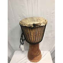 Overseas Connection Ghana Djembe