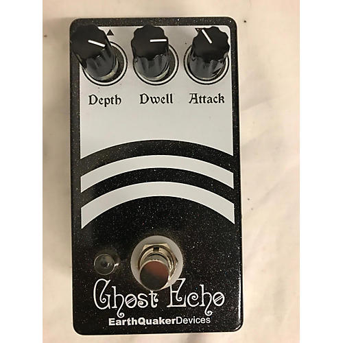 Earthquaker Devices Ghost Echo Effect Pedal