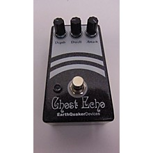 EarthQuaker Devices Ghost Echo Reverb Effect Pedal
